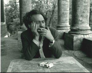 """Θλίψη για το θάνατο του Γιάννη Κουνέλλη, """"πατέρα"""" της """"arte povera"""""""