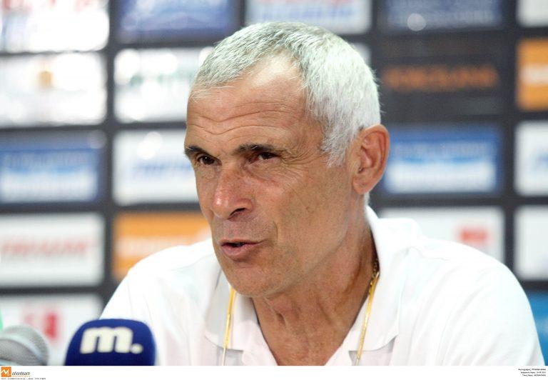 Κούπερ: Θα δώσουμε τα πάντα για την πρόκριση | Newsit.gr
