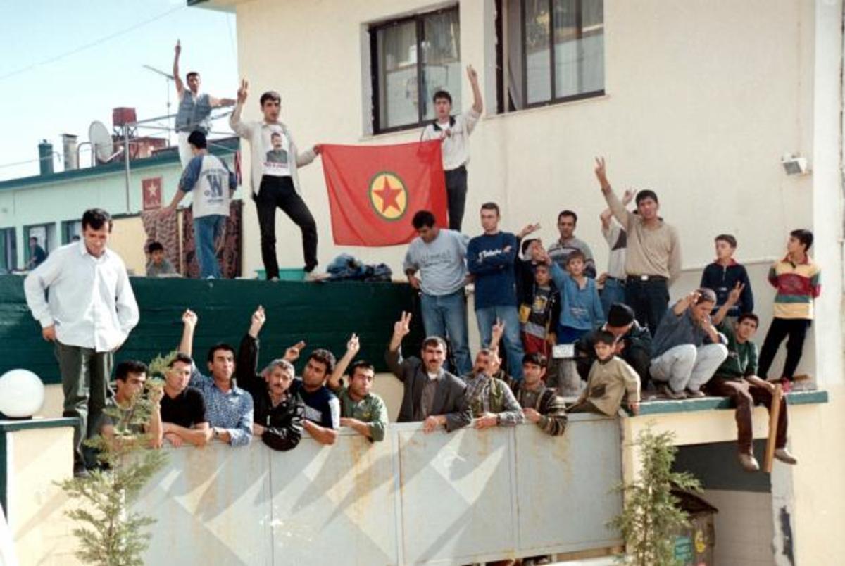 Οι Τούρκοι επιμένουν ότι στο Λαύριο εκπαιδεύονται… «τρομοκράτες»   Newsit.gr