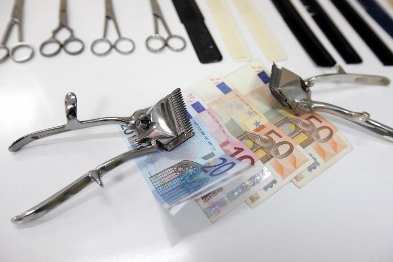 Άγριο μέτωπο ΔΝΤ – Γερμανίας και στη μέση η Ελλάδα – Οργιάζουν τα ξένα ΜΜΕ για νέο κούρεμα | Newsit.gr