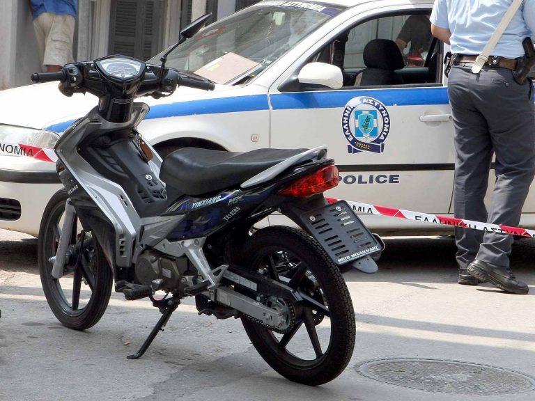 Ιωάννινα: Ο ληστής έκανε τον… κούριερ | Newsit.gr