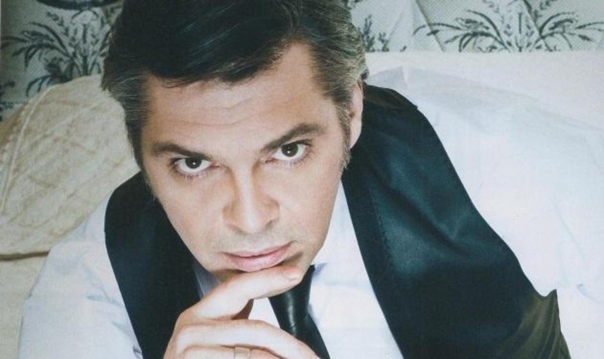 Ά. Κούρκουλος : Δεν έχω κανένα λόγο να μιλήσω για τον πατέρα μου! | Newsit.gr