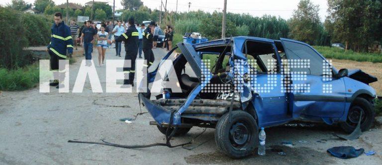 Νεκρός 78χρονος στην Κουρούτα – Παρασύρθηκε από αυτοκίνητο | Newsit.gr