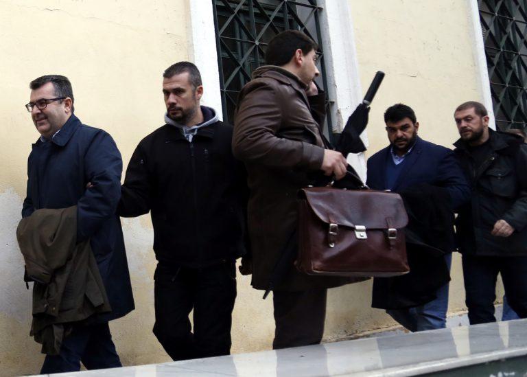 Ελεύθεροι Κουρτάκης – Τζένος – «Μαύρη ημέρα για την δημοσιογραφία» [vid] | Newsit.gr
