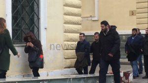 Τζένος – Κουρτάκης στην Ευελπίδων – Νέα μήνυση Καμμένου! [pics, vid]