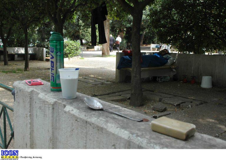 Ο ληστής με το … κουτάλι!   Newsit.gr