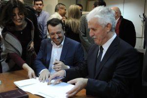Πρόεδρος ΕΣΡ: Η απόφαση του ΣτΕ θα ενταχθεί στους ισχύοντες κανόνες