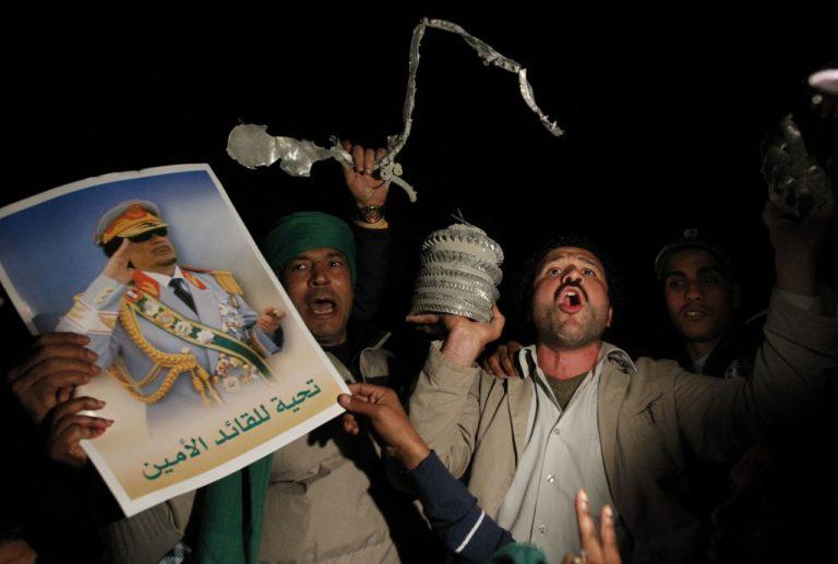 «Η επέμβαση στη Λιβύη έγινε για τα πετρέλαια», λέει στο Newsit o καθηγητής Διεθνούς Πολιτικής Α.Κούτσης | Newsit.gr