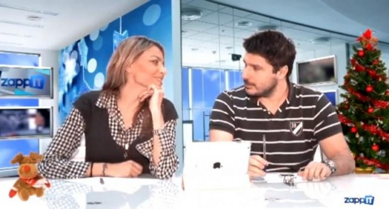 EUROVISION και Έλλη Στάη στα «Παιδιά κουμπιά»   Newsit.gr