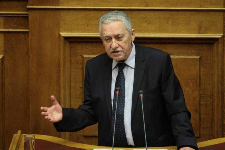 ΔΗΜΑΡ για Κύπρο: Ανάγκη για συνολική αντιμετώπιση του χρέους στην Ευρώπη   Newsit.gr