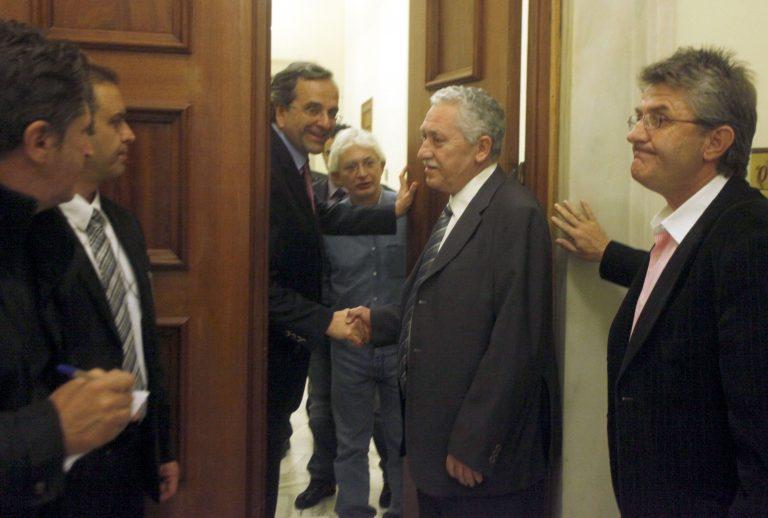 Τριγμοί στη συγκυβέρνηση για το βίντεο Διαμαντόπουλου – Η ΔΗΜΑΡ καταδικάζει τη ΝΔ | Newsit.gr