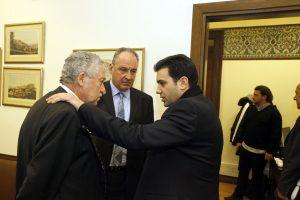 «Ψεύτης ο Κουβέλης»: Άγρια επίθεση για το «δεν δέχτηκα πρόταση για ΠτΔ από τον Σαμαρά»