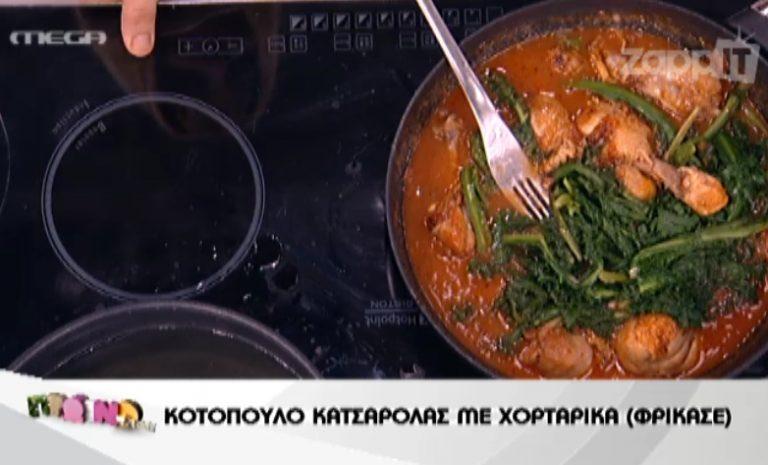 Ο Άκης Πετρετζίκης έκαψε την κουζίνα του Πρωινό mou! | Newsit.gr