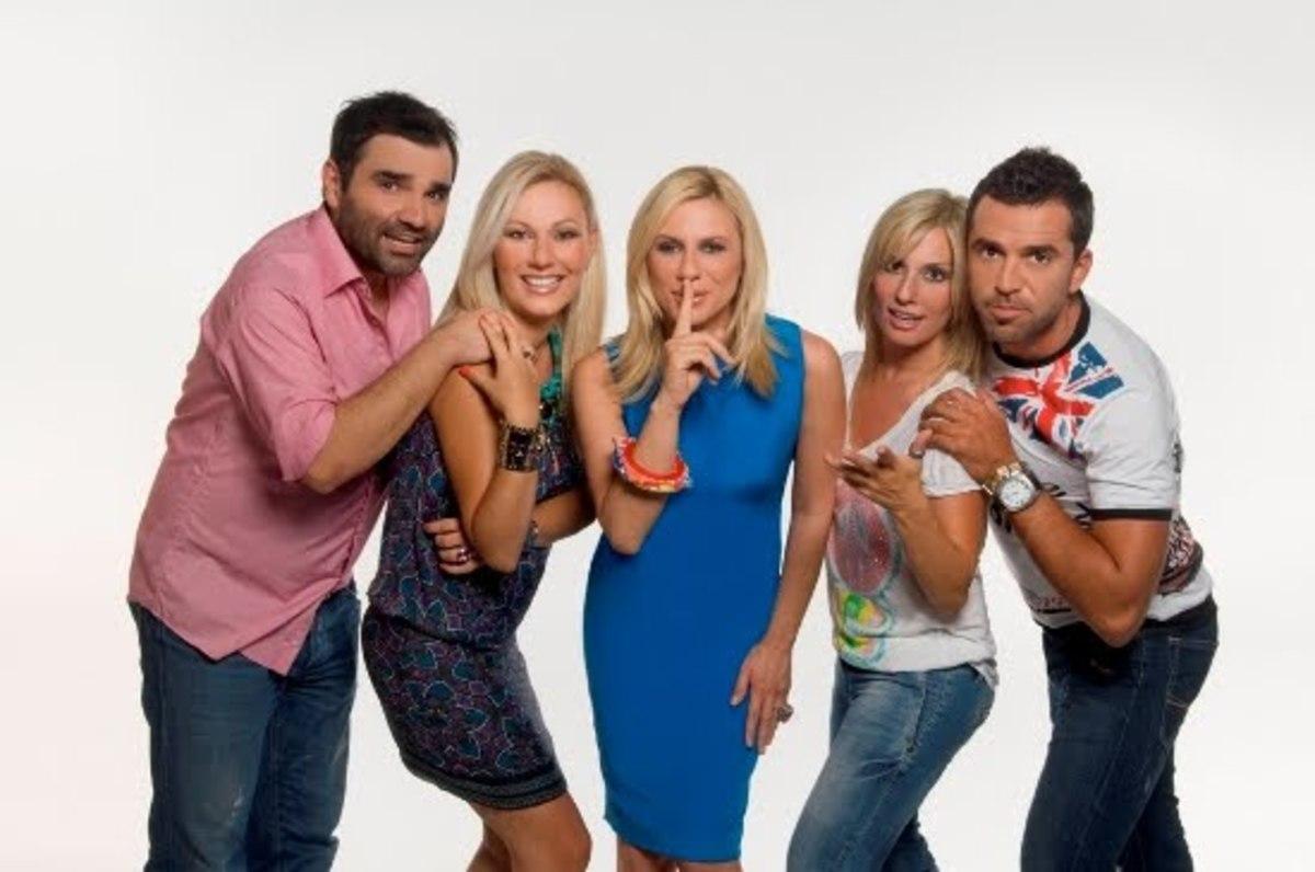 Τα νούμερα τηλεθέασης στη μεσημεριανή ζώνη | Newsit.gr