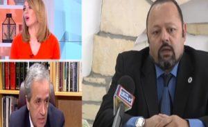 Κουμπάρος Σώρρα: Διέκοψα την πορεία της Ελλάδας προς τη σωτηρία [vid]