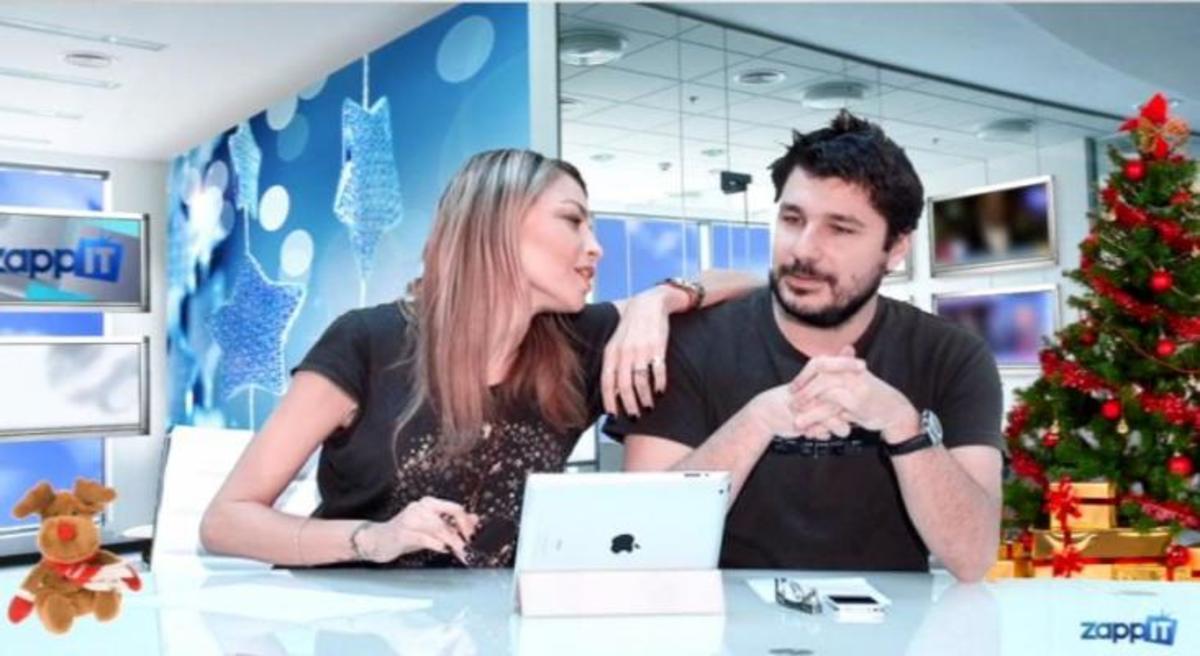 Γκέι μόδιστροι και γκέι παρουσιαστές! | Newsit.gr