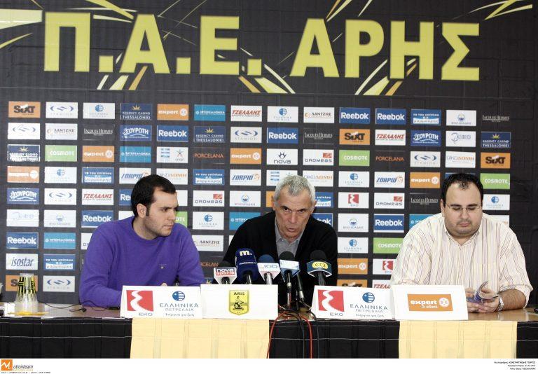 Κούπερ: Προσοχή στον Σισέ | Newsit.gr