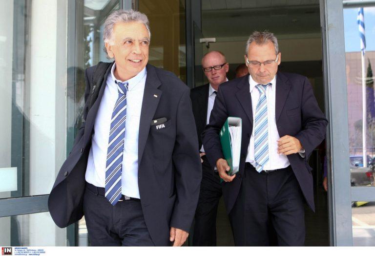 «Άκυρο» σε Παναθηναϊκό από FIFA, ΑΕΚ και ΠΑΟΚ! | Newsit.gr