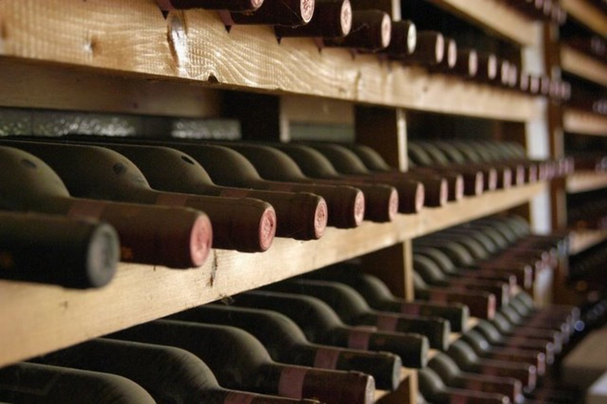 Πουλήθηκε ένα από τα ακριβότερα κρασιά του κόσμου   Newsit.gr