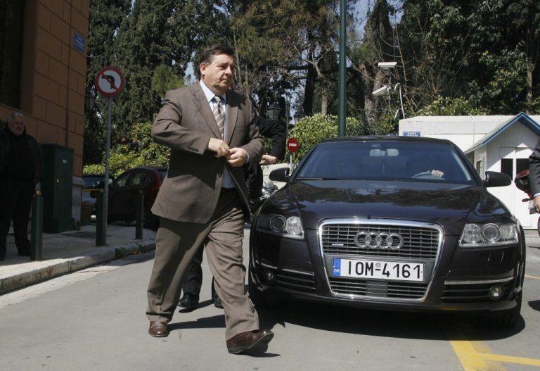 Καρατζαφέρης μετα τη συνάντηση με Σημίτη: Θα δω και τον Καραμανλή | Newsit.gr