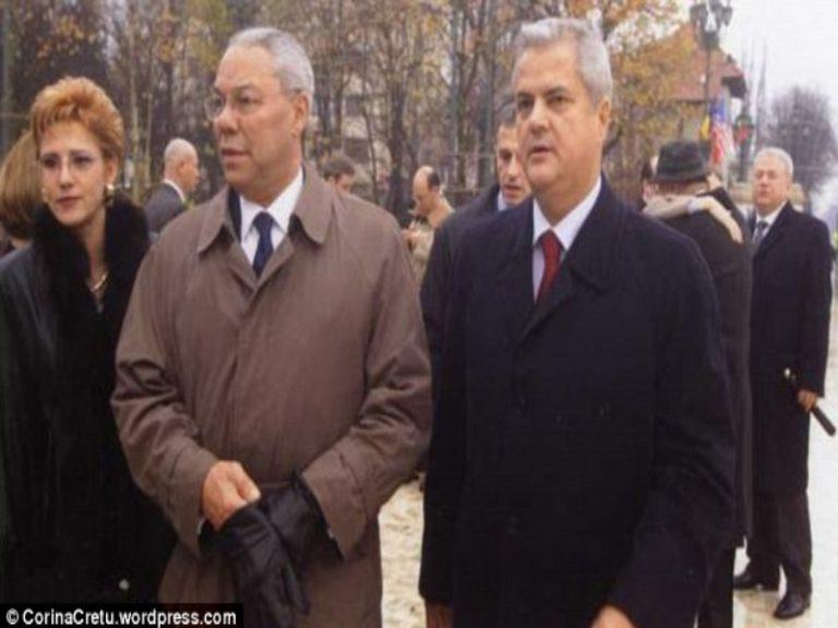 Κορίνα Κρετσού: Παράφορα ερωτευμένη με τον Κόλιν Πάουελ η επίτροπος που «σκοτώθηκε» με τη Ζωή Κωνσταντοπούλου!