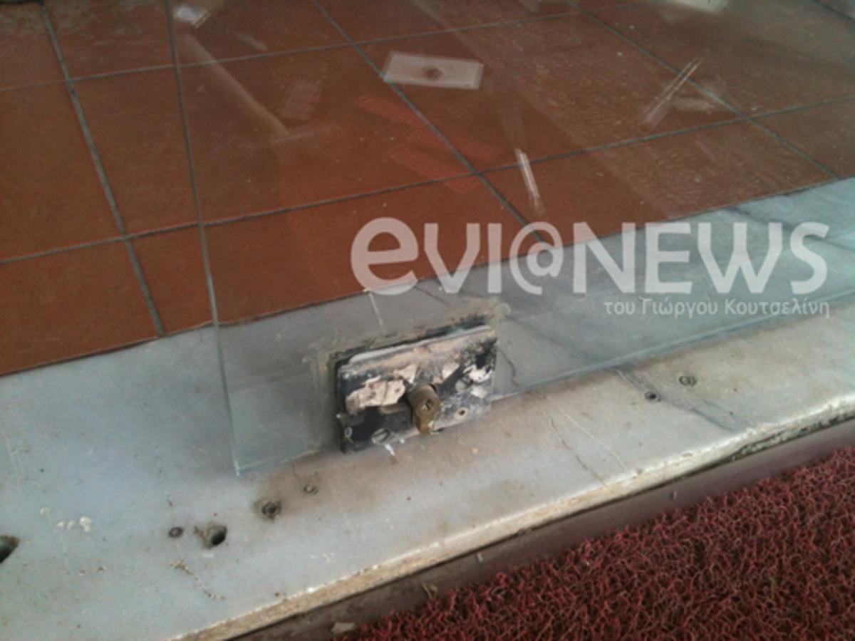 Χαλκίδα: Δε βρήκαν χρήματα κι έκλεψαν κρέατα! | Newsit.gr