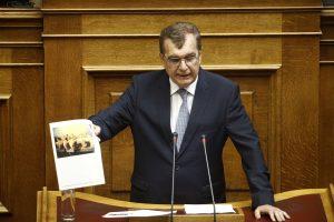 Κρεμαστινός: Θα μπορούσε το ΠΑΣΟΚ να συγκυβερνήσει με τον ΣΥΡΙΖΑ