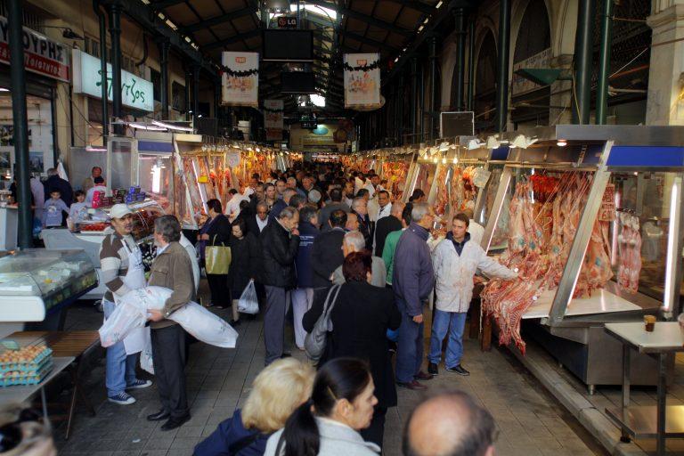 Άρχισαν οι έλεγχοι στην αγορά εν όψει γιορτών | Newsit.gr