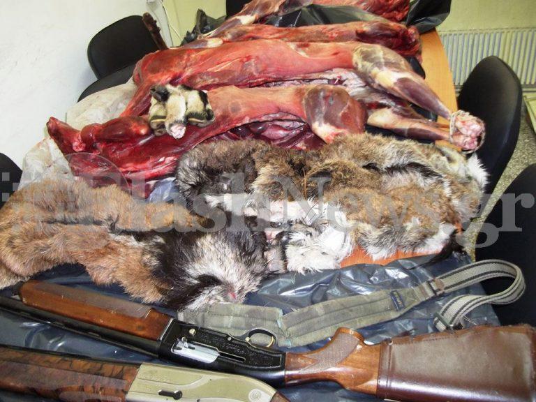 Παρουσιάστηκαν οι καταζητούμενοι για τη δολοφονία των κρι κρι στη Σαμαριά | Newsit.gr