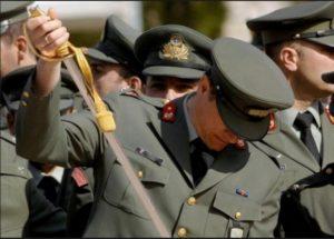 Κρίσεις Αξιωματικών Στρατού Ξηράς – Όλα τα ονόματα