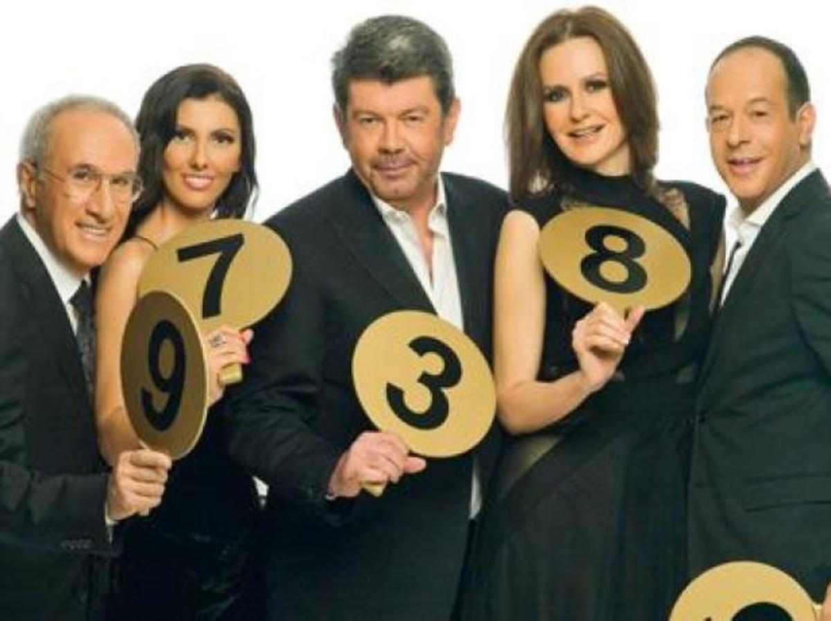 Απόψε η πρεμιέρα του «Dancing with the stars»! | Newsit.gr