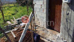 Εδώ βρέθηκε ο σκελετός στην Κρήτη – Τι λέει ο Αστυνομικός Διευθυντής Ηρακλείου [pics]
