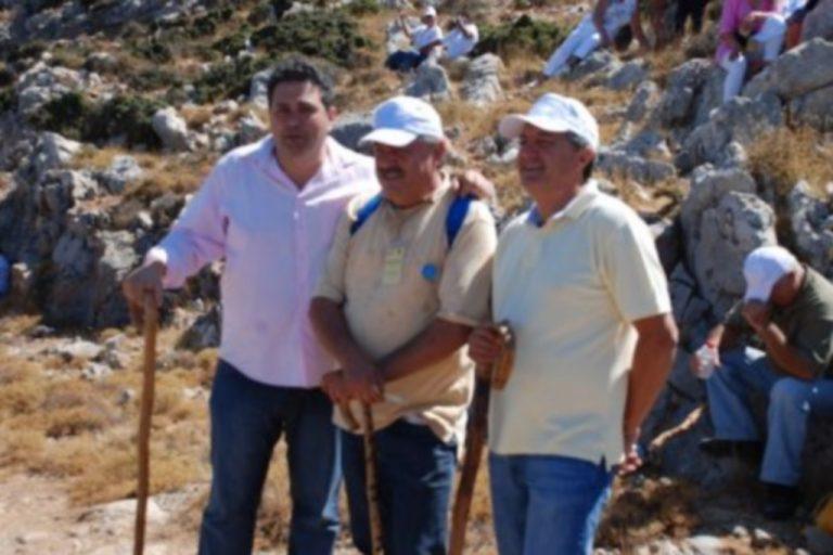 Γιατί οι δήμαρχοι της Κρήτης άρχισαν να πετούν πέτρες; | Newsit.gr
