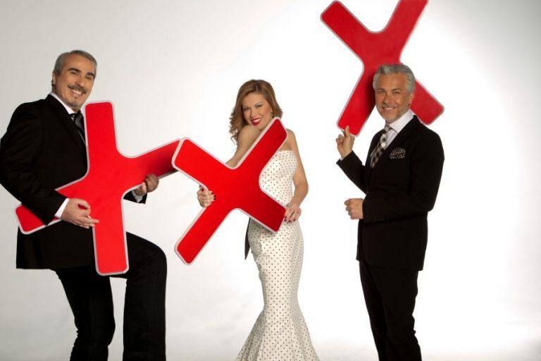 Ποιος απείλησε την τηλεθέαση του «Ελλάδα έχεις Ταλέντο»; | Newsit.gr