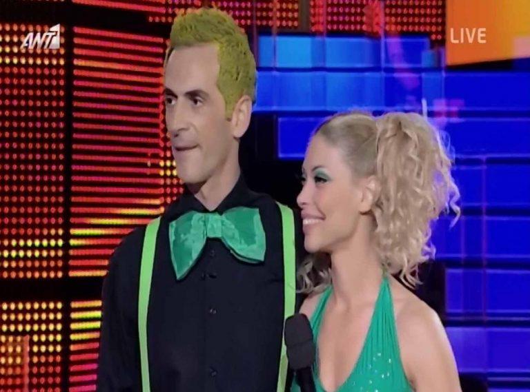 Ο Κώστας Κρομμύδας αποχώρησε από το «Dancing with the stars» | Newsit.gr