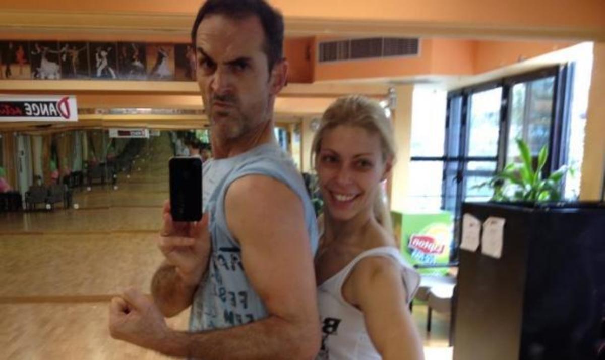 Ο greek lover Κ. Κρομμύδας σε νέες περιπέτειες! Δες το video | Newsit.gr