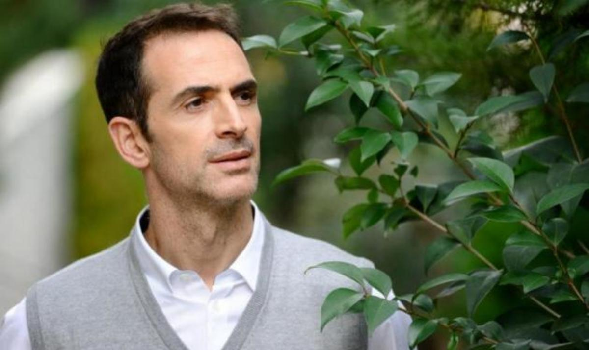 Κ. Κρομμύδας: Θα τον δούμε σε ρόλο παρουσιαστή; | Newsit.gr