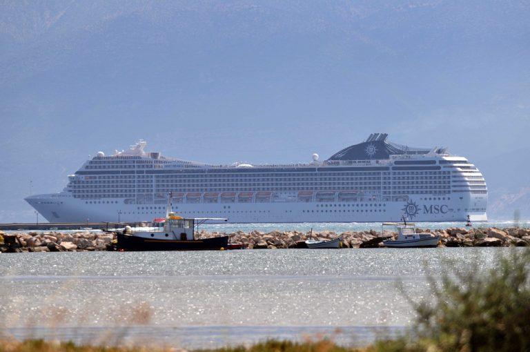 """Αλλαξε ρότα λόγω απεργίας το """"Ζενίθ"""" – Δεν θα έρθει Πειραιά και θα πάει Μάλτα!   Newsit.gr"""