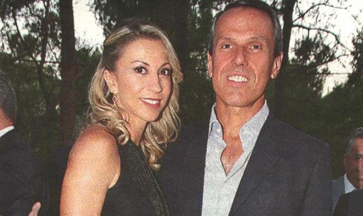 Ν. Ξάνθου: Ο κρυφός έρωτάς της με τον επιχειρηματία Δ. Ανδριόπουλο!   Newsit.gr