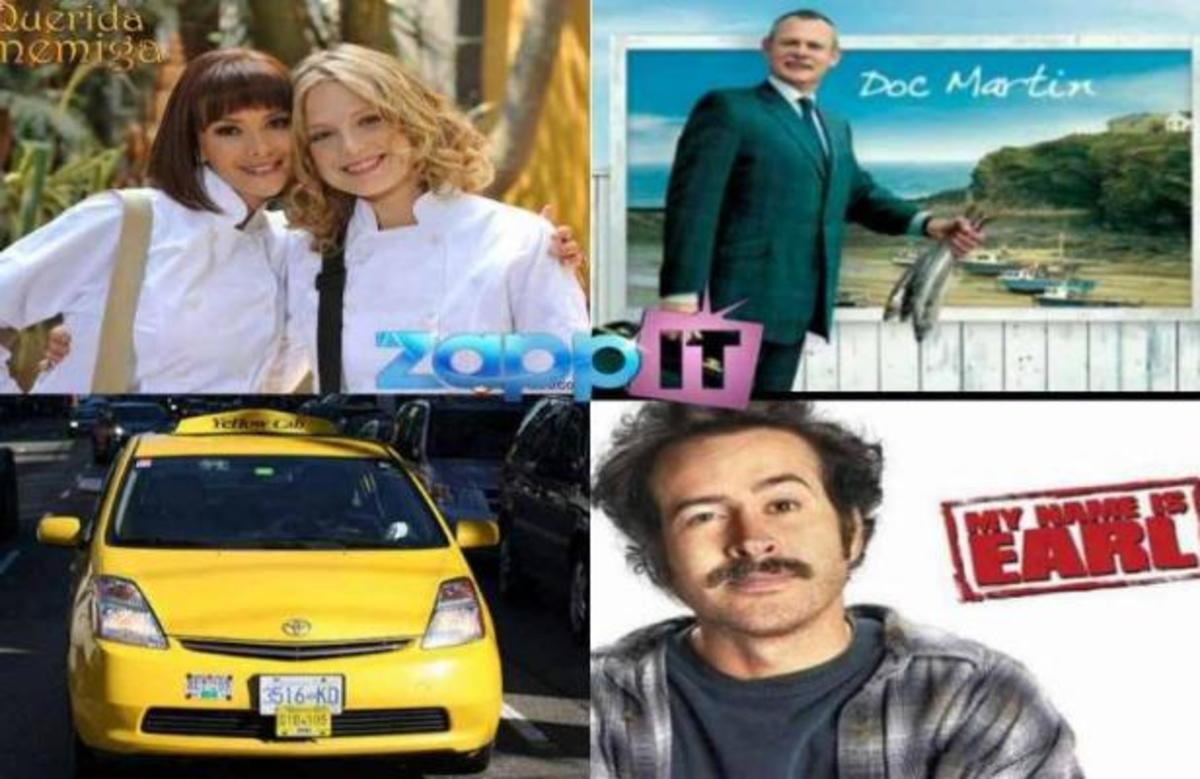 Και όμως…φέτος καμία σειρά ΔΕΝ είναι ελληνική! | Newsit.gr