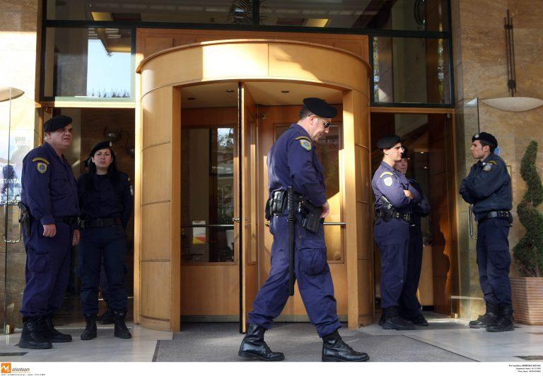 Γιάννενα: Έπεσε από τον 4ο όροφο ξενοδοχείου! | Newsit.gr