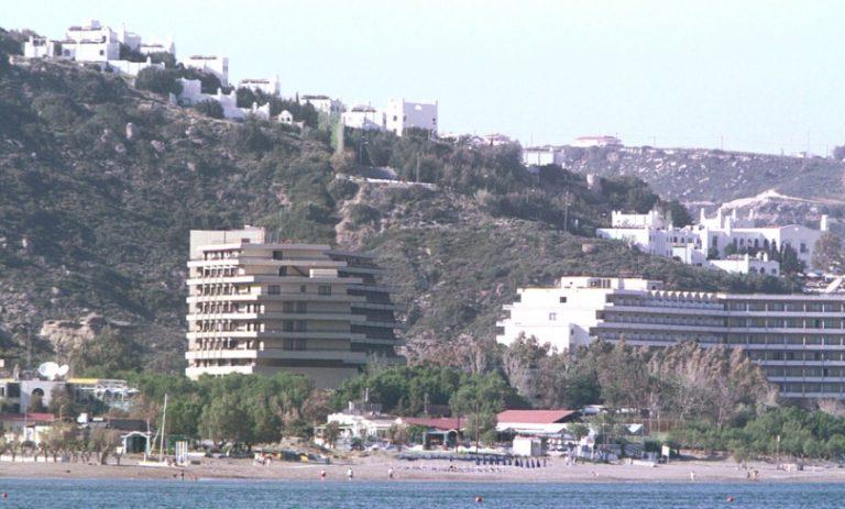 Ρόδος: 4 μήνες απλήρωτοι   Newsit.gr