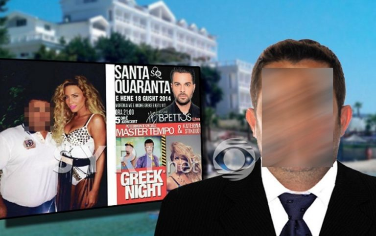 O νταλικιέρης στην Πάτρα μαρτύρησε τον βαρόνο των ναρκωτικών – Ζάμπλουτος και πολιτικός στην Αλβανία- Καλούσε Έλληνες τραγουδιστές στα ξενοδοχεία του