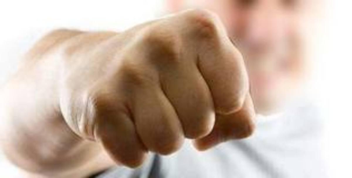 Αχαϊα: Του είπε να χωρίσουν και την σακάτεψε στο ξύλο!   Newsit.gr