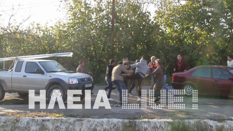 Ηλεία:Πυροβολισμοί και ξύλο στην πυροσβεστική – Σε εξέλιξη η επίθεση των τσιγγάνων! | Newsit.gr