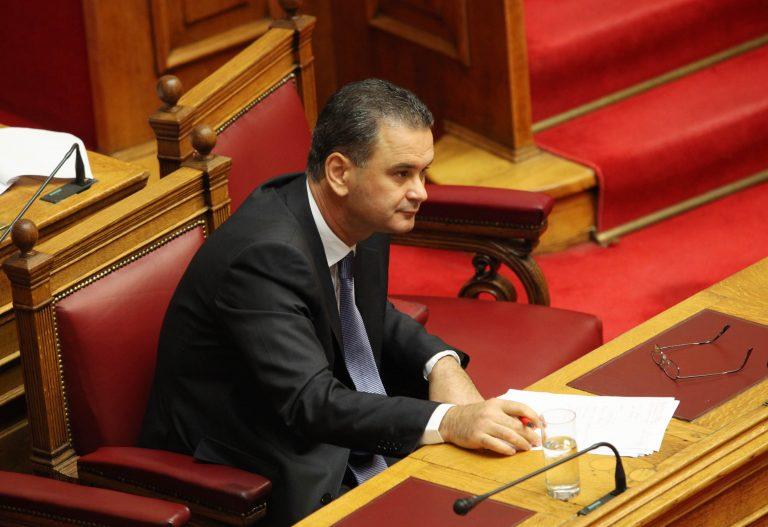 Σ. Ξυνίδης: Η ανάπτυξη θα βγάλει τη χώρα από το τέλμα   Newsit.gr