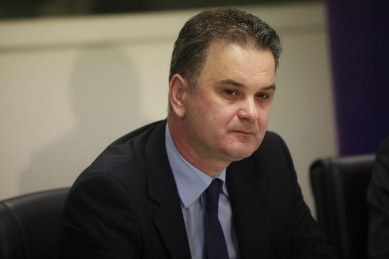Ξυνίδης: Δεν θα είμαι υποψήφιος στις εκλογές | Newsit.gr