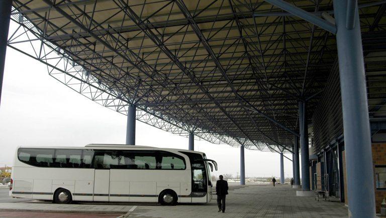 Σάμος: Χειρόφρενο τράβηξαν από σήμερα οι οδηγοί λεωφορείων του ΚΤΕΛ   Newsit.gr