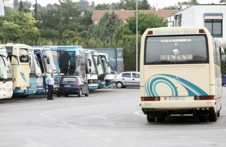 Σέρρες: Η κατολίσθηση στα Τέμπη τσακίζει τα ΚΤΕΛ | Newsit.gr