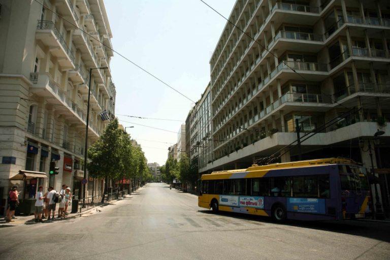 Εισαγγελέας για τα «χρυσά» ενοίκια στο δημόσιο ενώ δεκάδες κτίσματα «αραχνιάζουν» | Newsit.gr
